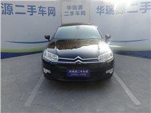 濟南雪鐵龍-雪鐵龍C5-2010款 2.3 自動尊貴型
