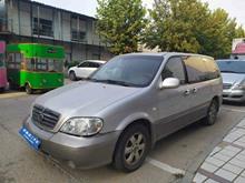 济南起亚-嘉华-2007款 2.7 自动 GL
