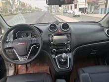 济南哈弗 哈弗H6 2016款 升级版 1.5T 手动两驱都市型