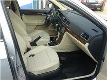 濟南大眾 朗逸 2013款 1.6L 自動舒適版
