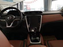 濟南日產 奇駿 2017款 2.5L CVT領先版 4WD
