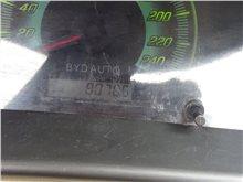 濟南比亞迪F3 2010款 新白金版 1.5 手動標準型GL—i