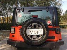 濟南Jeep 牧馬人 2015款 3.0L 四門版 Sahara