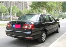 济南大众 桑塔纳志俊 2008款 1.8L 手动实尚型