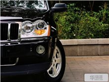 濟南Jeep 大切諾基(進口) 2007款 5.7