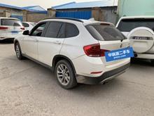 济南宝马 宝马X1 2014款 sDrive18i 时尚型