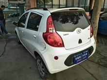 濟南江淮-悅悅-2013款 1.0L 舒適型