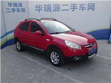 濟南江淮-同悅RS-2012款 RS 1.3L 手動舒適型