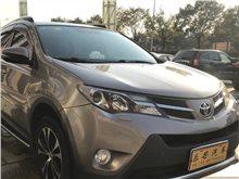 威海丰田 RAV4荣放 2013款 2.5L 自动四驱豪华版