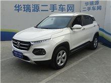 济南宝骏-宝骏510-2018款 1.5L 自动周年特别版 国V