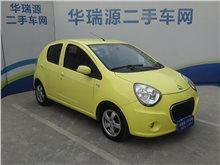 濟南吉利全球鷹-熊貓-2013款 1.3L 手動 舒適型II