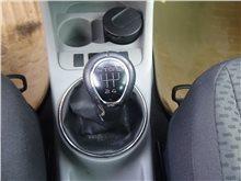 济南斯柯达 晶锐 2011款 1.4L 手动晶致版