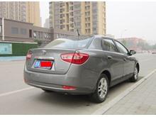 濟南東風風神 東風風神S30 2011款 1.6L 手動尊雅型