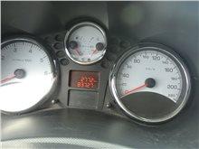 濟南標致 標致207 2009款 三廂 1.4L 手動馭樂版