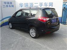 济南江淮 和悦RS 2013款 1.8L MT豪华型