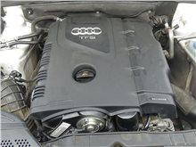 濟南奧迪A4L 2012款 2.0 TFSI 自動舒適型