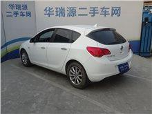 濟南別克-英朗-2010款 XT 1.8L 自動時尚版