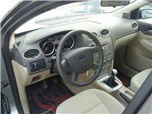 济南福特-福克斯-2011款 三厢 1.8L 手动舒适型