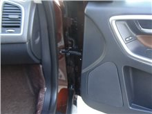 濟南沃爾沃-沃爾沃XC60(進口)-2014款 3.0T T6 智尚版