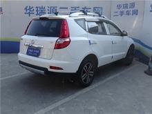 濟南吉利全球鷹 吉利GC7 2013款 1.5L 手動舒適型