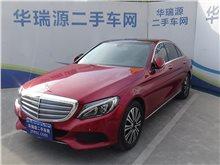 济南奔驰 奔驰C级 2016款 C 200 L