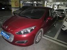 济南标致-标致308-2012款 1.6L 自动风尚型