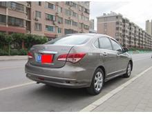 济南日产 轩逸 2012款 经典 1.6XL 手动豪华版