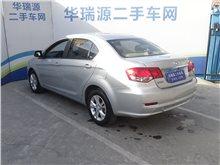 济南长城C30 2013款 1.5L 手动精英型