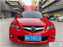 济南马自达6 2011款 2.0L 自动豪华型