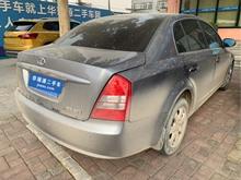 濟南奔騰-奔騰B70-2009款 2.0L 手動舒適型