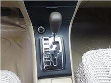 濟南豐田 花冠 2007款 1.6L 自動G