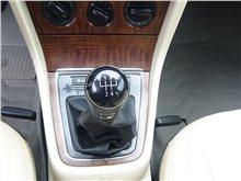 濟南大眾 朗逸 2013款 1.6L 手動舒適版