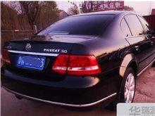 潍坊大众 帕萨特领驭 2009款 2.0L MFI 自动尊享型