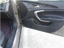 濟南別克 君威 2015款 1.6T 領先技術型