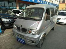 濟南東風小康-東風小康K07-2015款 1.0L實用型電商版BG10-07