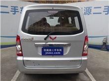 濟南五菱榮光 2017款 1.5L加長基本型