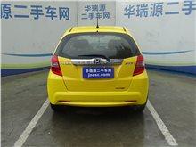 济南本田-飞度-2011款 1.5L 手动豪华版
