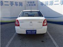 济南雪铁龙 爱丽舍 2009款 经典爱丽舍三厢 1.6L 手动 科技型