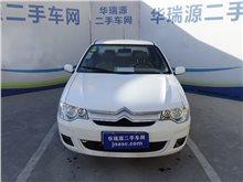 濟南雪鐵龍 愛麗舍 2009款 經典愛麗舍三廂 1.6L 手動 科技型