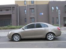 济南吉利帝豪 帝豪EC7[经典帝豪] 2010款 三厢 1.8L CVT天窗型