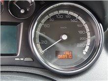 济南标致408 2012款 2.0 手动 影音导航版
