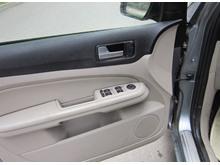 濟南福特 福克斯 2007款 三廂 1.8L 自動時尚型