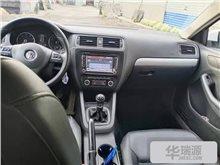 淄博大众 速腾 2014款 1.4T 手动 豪华型