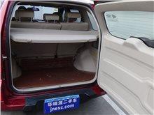 济南奇瑞-瑞虎3-2014款 1.6L CVT智尚版