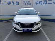 濟南奔騰-奔騰B30-2016款 1.6L 自動豪華型