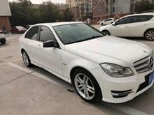 东营奔驰-奔驰C级-2013款 C 180 经典型 Grand Edition