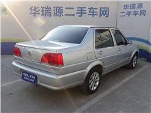 济南大众 捷达 2011款 1.6 手动纪念版