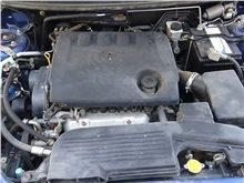 济南海马 福美来 2012款 两厢 1.6L 手动精英版