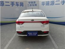 济南起亚-起亚K2-2017款 三厢 1.4L AT GL