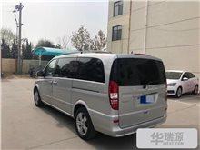 滨州奔驰 唯雅诺 2012款 2.5L 尊贵版